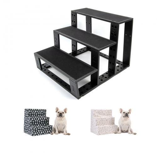 Lightweight Pet Stairs