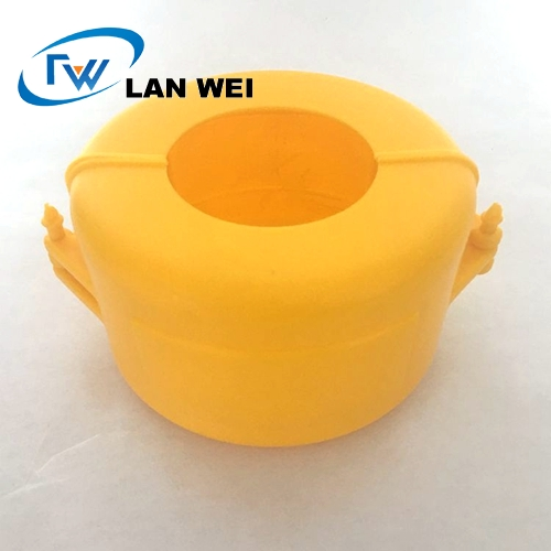 wzs-1 pp flange guard