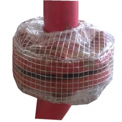 wp-2 pvc flange guard