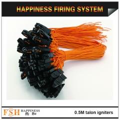 Liuyang Happiness 0.5M Talon igniter clip/Talon