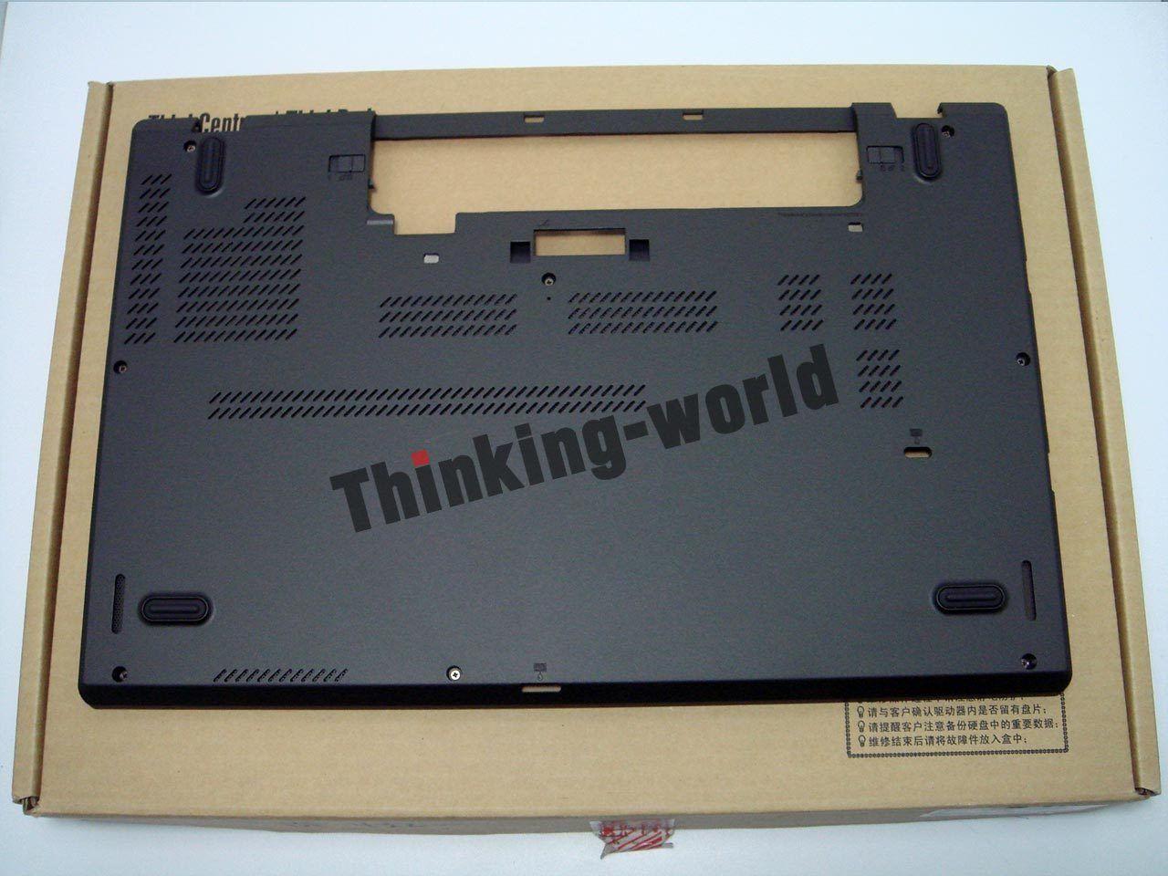 NEW//Orig Lenovo Thinkpad T440P DIMM HDD Base Big Door Cover 04X5403 AP0SQ000900