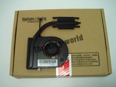 New Original IBM Lenovo ThinkPad E555 UMA THERMAL heatsink