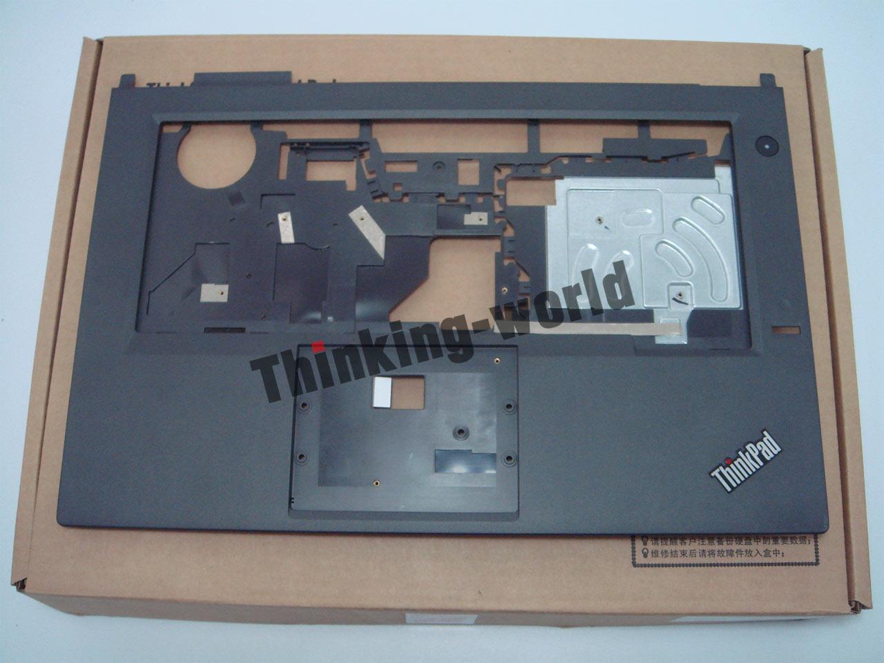 Genuine Lenovo ThinkPad L440 Palmrest TouchPad W//FPR 04X4842