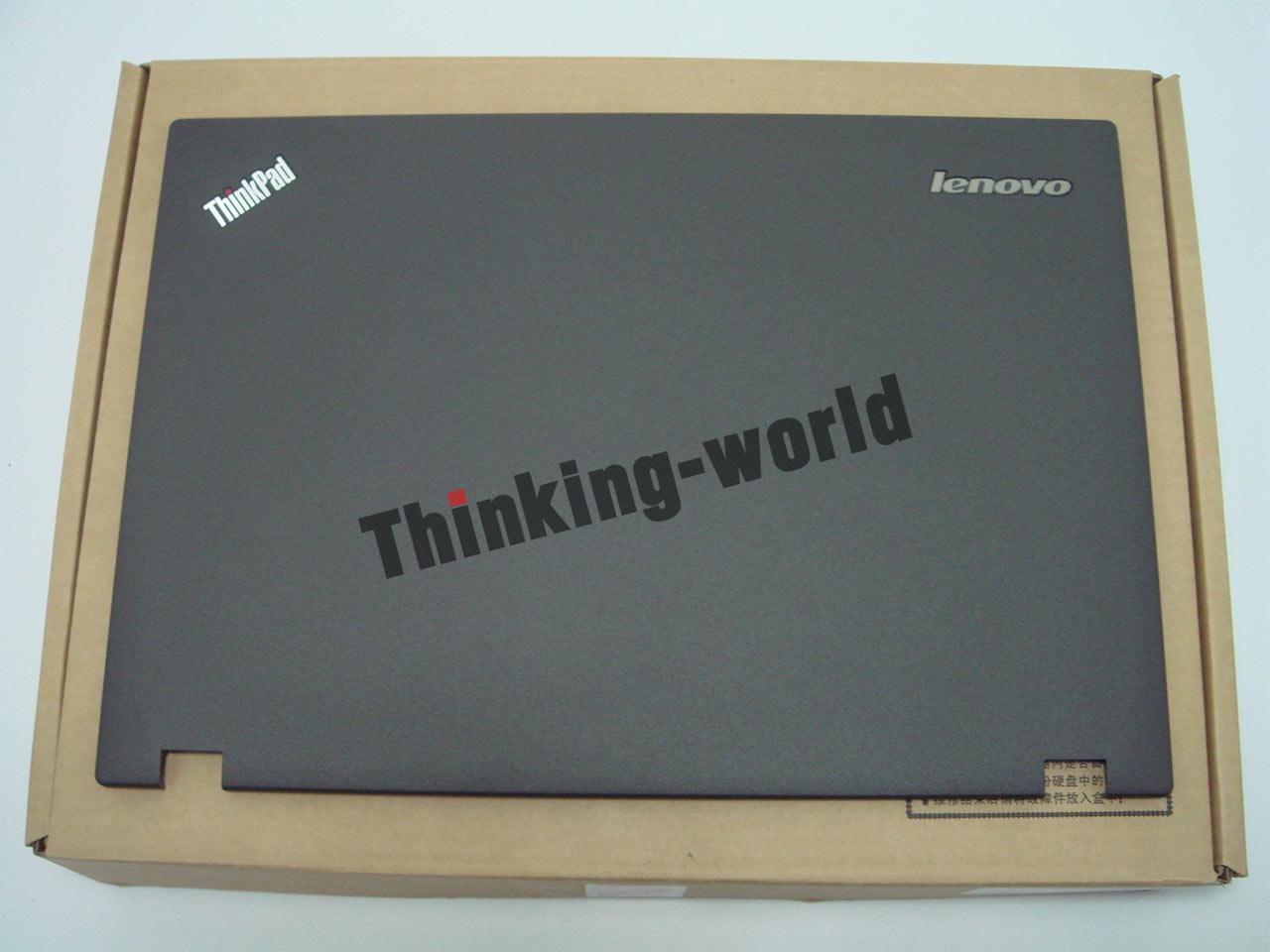 NEW//Orig Lenovo ThinkPad X230 X230i Lcd front bezel 04Y1854 04W6835 W//clear kit