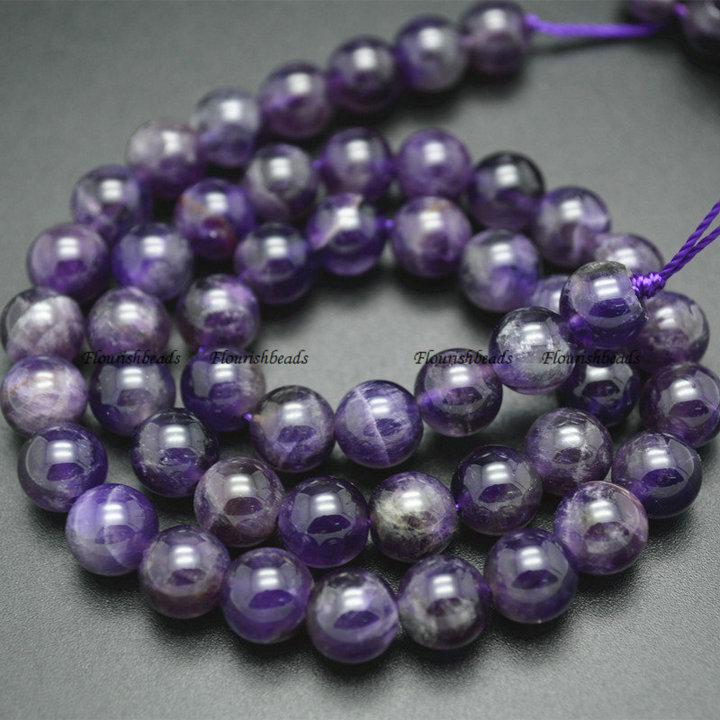 Stone Round Beads
