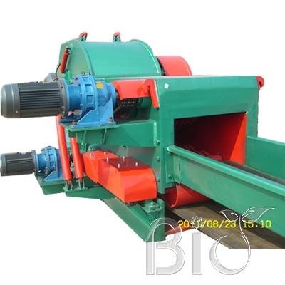 BX2113 Large heavy duty wood chipper