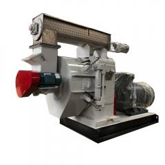 Animal feed pellet mill/Ring die pellet machine