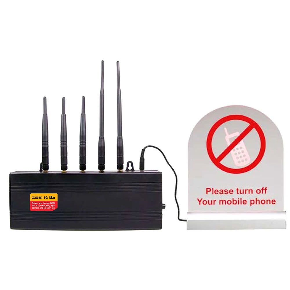 Cell phone jammer app for android - cell phone jamming app