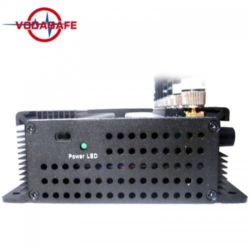 Adjustable Signal Block - drone blocking system