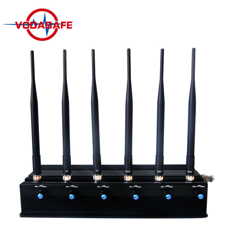 Block a cell phone signal - mobile phone signal blockers