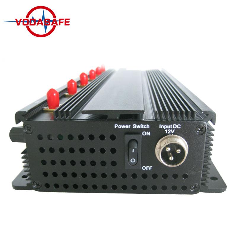 Am/fm signal blocker | network signal blocker on