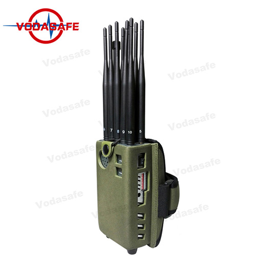Signal jammers for cell phones - signal blocker manufacturer