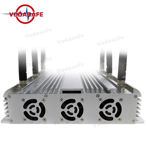 Mobile phone jammer theory - industrial cell phone jammer