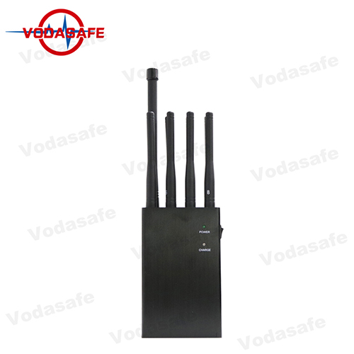 Cell phone jammer electronic project | China 5 Antennas Handheld WiFi 3G Signal Jammer with Cooling Fan - China 5 Band Signal Blockers, Five Antennas Jammers