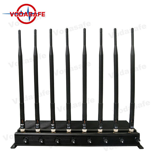 Gps blockers jammers elementary   700MHz Full Band Signal Booster 23dBm Cell Reception Booster