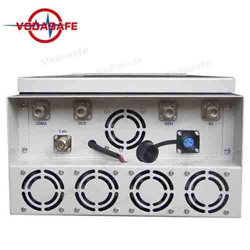Signal jammer abilene - Portable Four Band Wifi Signal Scrambler With 2.4G Signal Blocking