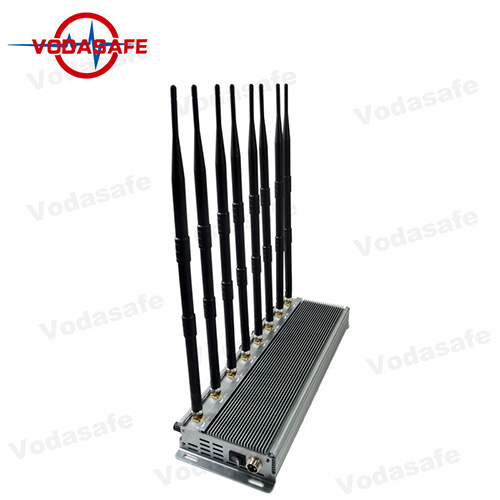 mobile phone jammer Haltom City - 60M Coverage Range Wifi Signal Disruptor With 46W High Output Power
