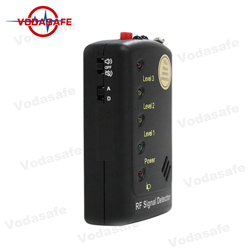 Wireless Camera Detector 2G 3G 4G Cell Phone Detector