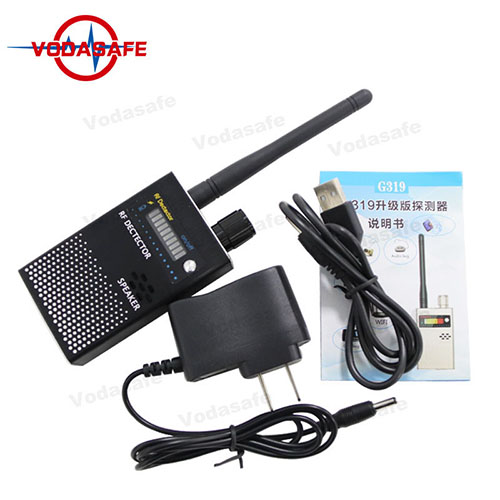 6 antenna advanced gps cell phone jammer with remo | 14 Antennas cell phone signal Jammer
