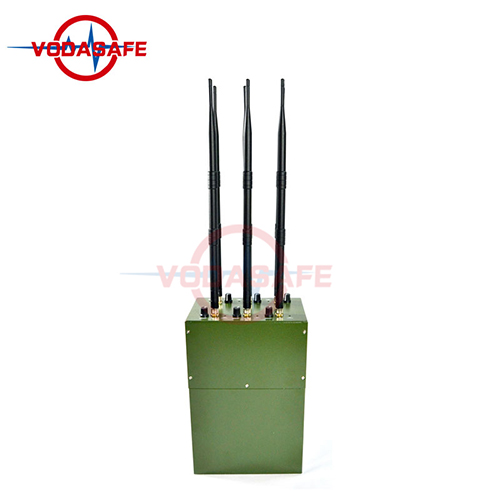 Mobile phone jammer Durack | phone jammer project workbook