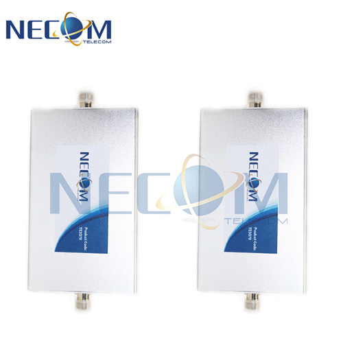 GSM WCDMA Indoor 700MHz Mobile  Signal Booster