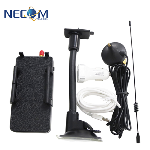 800MHz/1900MHz Dual-Frequency Car Signal Booster