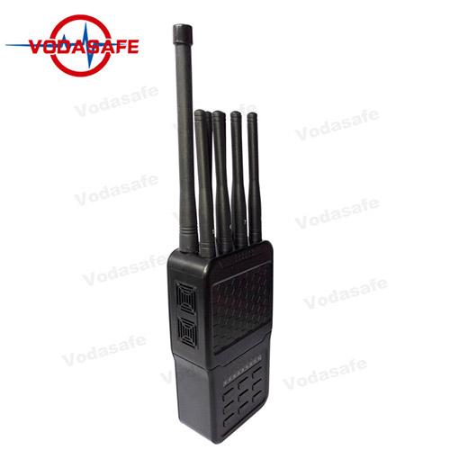 Signal jammer portable 8 antennas | China Portable WiFi 3G 4G Bluetooth Mobile Phone Blocker, High Quality Bluetooth & WiFi Cell Phone Signal Blocker with Car Charger - China Portable Cellphone Jammer, GPS Lojack Cellphone Jammer/Blocker