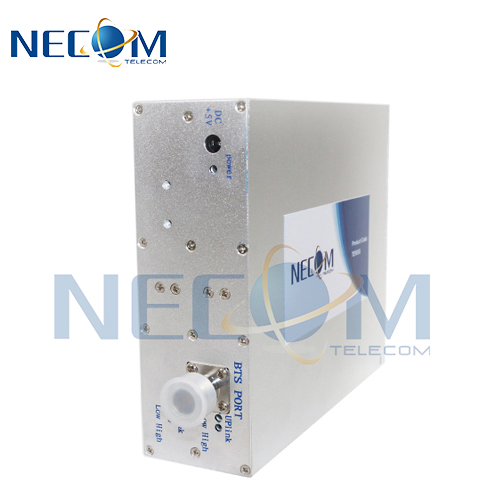 GSM850 3G2100MHz Dual Band Network Booster  TE8021B