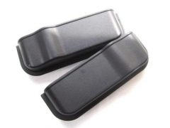 Classic VW Bus Side  Front Door Storage  Pocket with Drink Holder Left and Right Pair