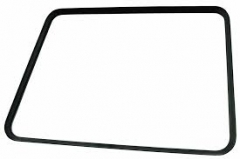 Pop Out Side Window Seal Glass To Frame VW T2 Split 1950-1967