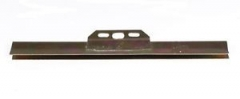 Window Lift Channel VW T2 Bay 1968–1979