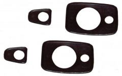 Door Handle Gaskets For Both  Handles 64-68