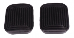 Clutch and brake pedal rubber cover  Beetle, Split and Bay