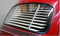Beetle Rear Window Venetian Blinds 1972-1979