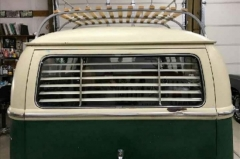 Type 2 Bus Rear Window Venetian Blinds 1950-1979
