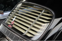 Beetle Rear Window Venetian Blinds 1958-1964