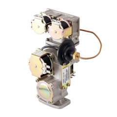 BL22-05型带二次压力传感器检测配资比例阀