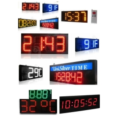 20 inches digital led gas price signs manufacturers 4 digits 7