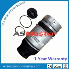 Porsche Cayenne air suspension air spring rear . 95535850300, 95535850310, 95535...