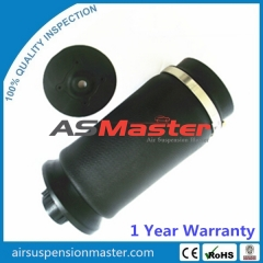 Mercedes ML-Class W164 rear air spring . 1643200425; 1643200625; 1643200725