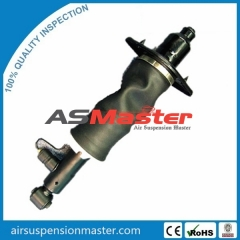Audi A6 C5 4B allroad NEW air suspension strut rear left. 4Z7616051A; 4Z7513031A