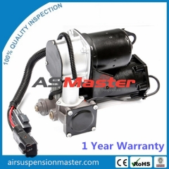 Land Rover Range Rover Sport air suspension compressor,LR045251,LR015303,LR02396...