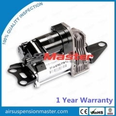 BMW 5 E61 air suspension compressor,37106793778,37206792885,37106777827,371067...