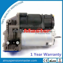 Mercedes W251 R-class 2 corner air suspension compressor,A2513202604, A251320090...