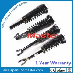 Air to Coil Spring Conversion kit for Jaguar XJ SERIES 2004-2010,C-2745,C2C28534,C2C28410,C2C41346,C2C41344,C2C41349,C2C41339,C2C41341,C2C41343