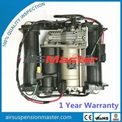 Brand New AMK air compressor for Range Rover L322 2006-2012 ,LR025111,LR011839,L...
