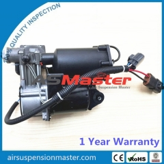 New Land Rover Discovery 3 air suspension compressor,LR045251,LR015303,LR023964