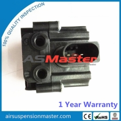BMW 7 F01,F02 ,F04 Air Suspension Compressor Valve block,37206789450, 3720686421...