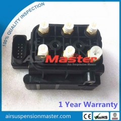 Mercedes W164,W221,W251,W212 Air Suspension Compressor Valve block,A2123200358,A...