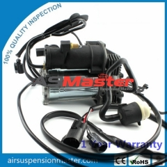 Range Rover (L405) 2013-2016 air suspension compressor,LR069691,LR047172,LR056304